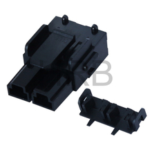 HRB Receptacle Housing with GWT P9910